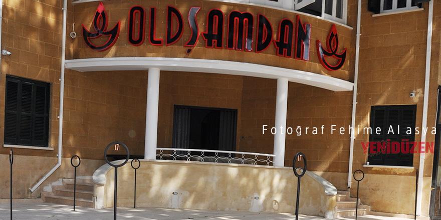 'Old Şamdan' için yıkım tartışması…