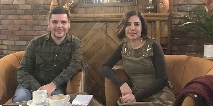 Maronitler köylerine dönmek istiyor…