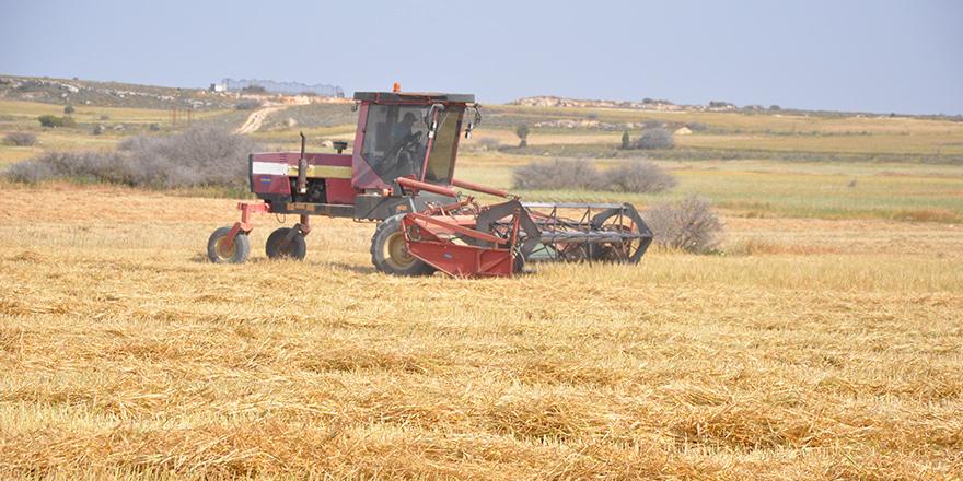 Tarım ve hayvancılığa 5 Milyon TL faiz destekli kredi