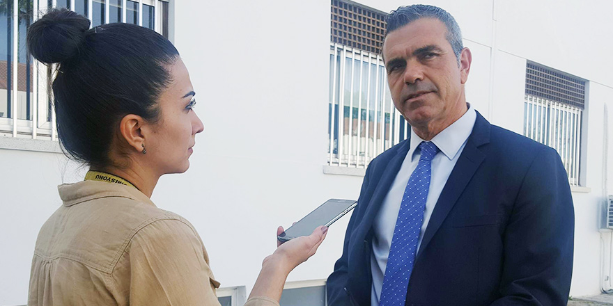 'ÖNCE MÜŞAVİRLİK SİSTEMİ,  SONRA KAMU REFORMU'