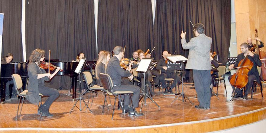 LBO'dan ilkokullara yönelik eğitim konserleri