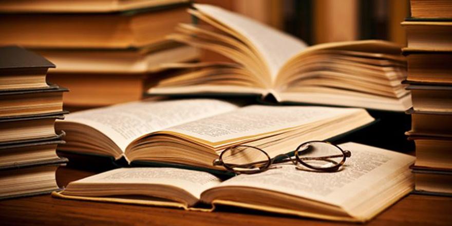 54. Kütüphane Haftası başlıyor