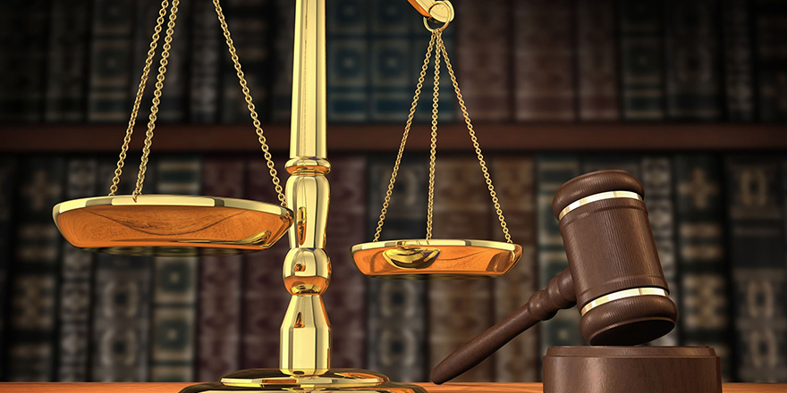 'Saldırı tüm yargıya yapılmıştır'