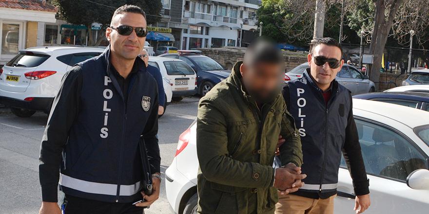 İnşaat hırsızlığına ek tutukluluk