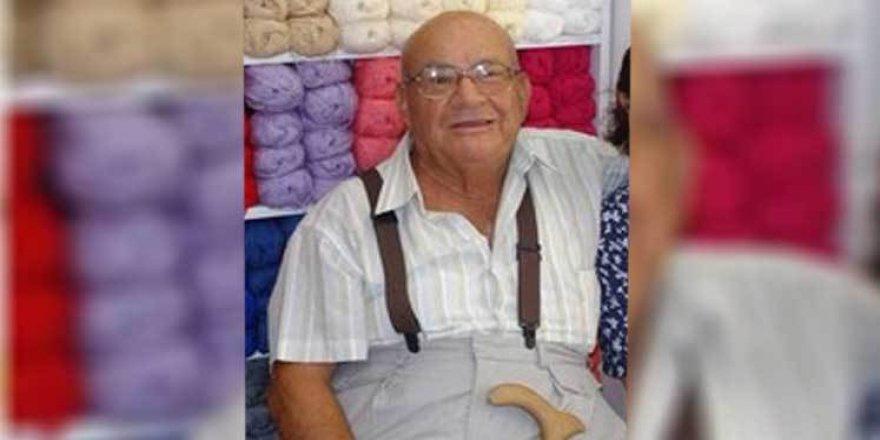 Mustafa Lefkonuklu yaşamını yitirdi