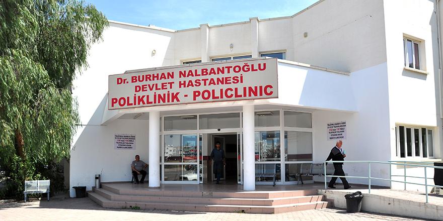 Kamu hastanelerinde poliklinik hizmeti artık 14.30'a kadar