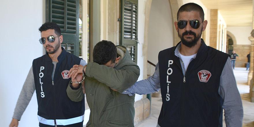 Basher tutuklu yargılanacak