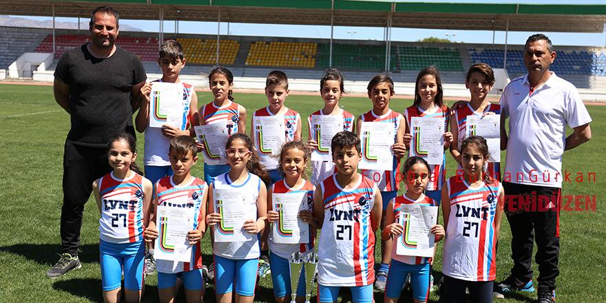 Finale katılım için yarıştılar