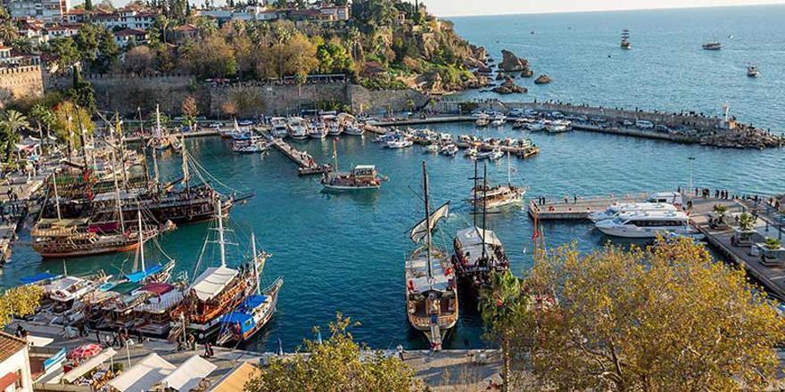 En Ucuz Antalya Uçak Bileti Burada|Plusfly.com