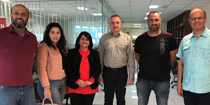 Mormenekşe'de 'ENGİNAR FESTİVALİ'ne hazırlıklar başladı