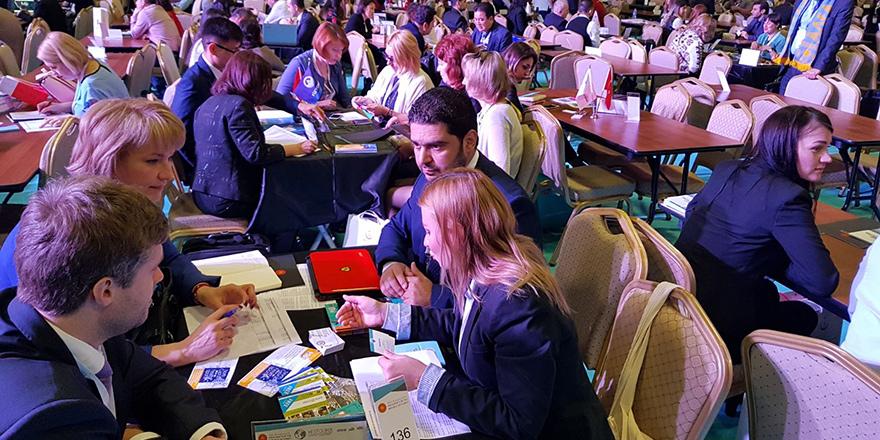 Sağlık Turizmi için 20 ülke ile anlaşma