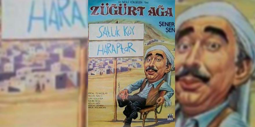 """""""Türk Filmleri Afiş Sergisi"""" açılıyor"""