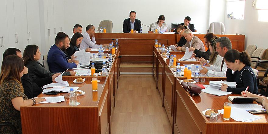 Organik Tarım Yasa Tasarısı Komite'de...