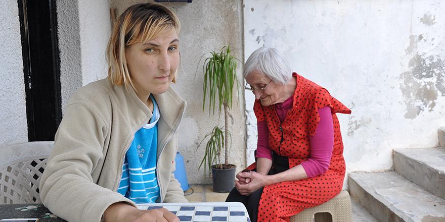 Yulia, yaşam savaşını kaybetti…