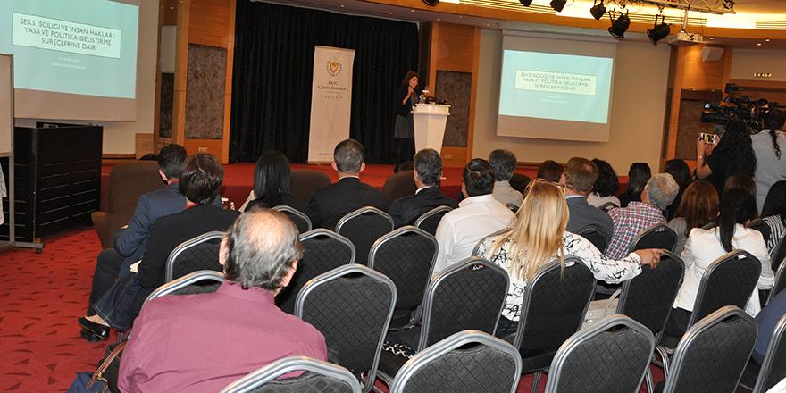 'Gece Kulüpleri Çalıştay' sonuç raporu