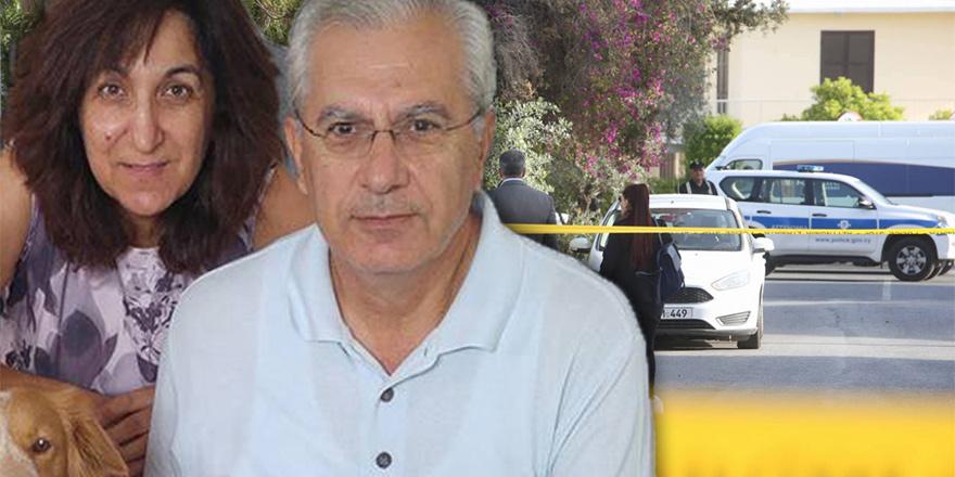 Strovolos'taki çifte cinayette kilit; çocuk