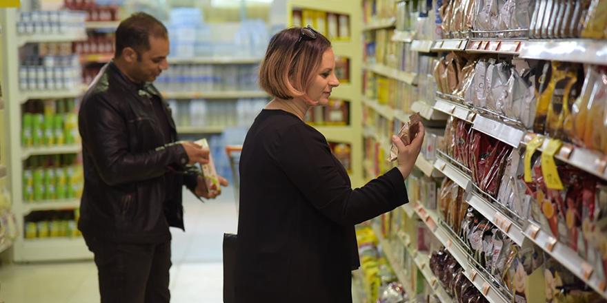 LTB'nin gıda denetimleri sürüyor