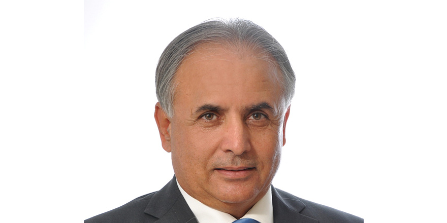 TDP Genel Sekreteri Cemal Varoğlu oldu