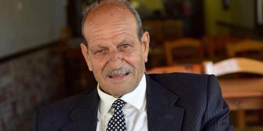 Kemal Demirkıran hayatını kaybetti