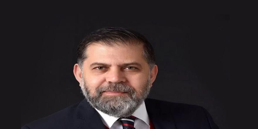 DP'nin Lefkoşa adayı Okyay Sadıkoğlu