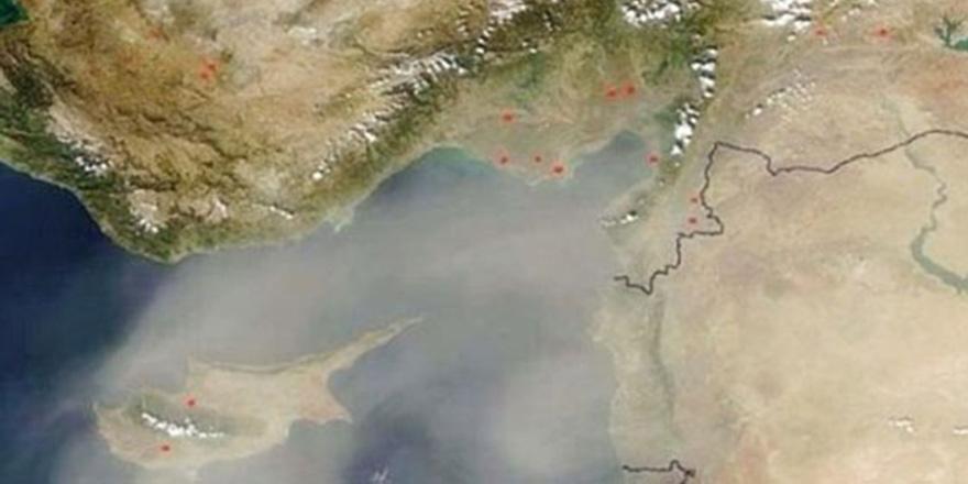 Hafta sonu hava kirliliği yaşanacak