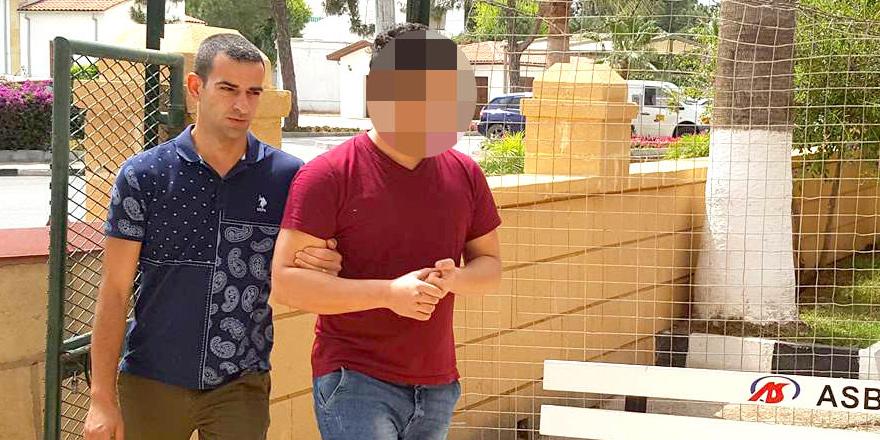 """""""Kız arkadaşına işkence edip tecavüz etti"""" iddiası"""