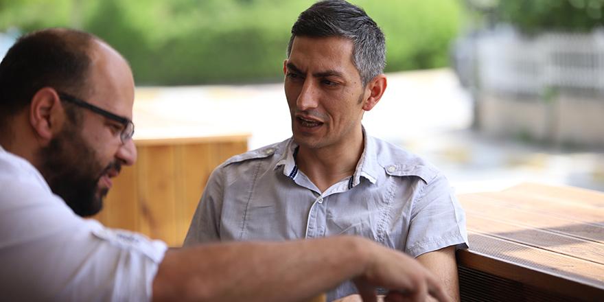 Karaman: Girne'yi geri alacağız!