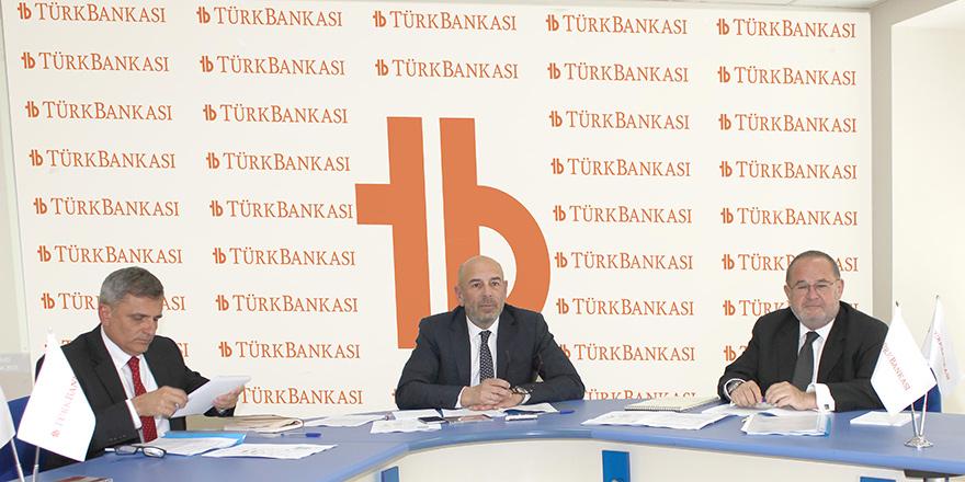 Erhan Raif, Türk Bankası'nın yeni Genel Müdürü oluyor