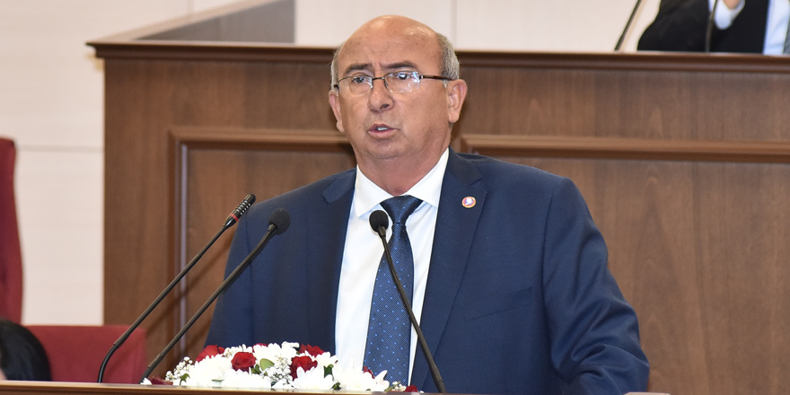 'Üniversite konusu Ankara'da ele alınacak'