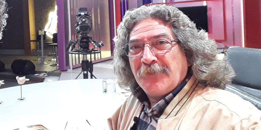 Bülent Fevzioğlu'na anjiyo