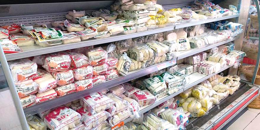 Süt piyasası KARIŞIK