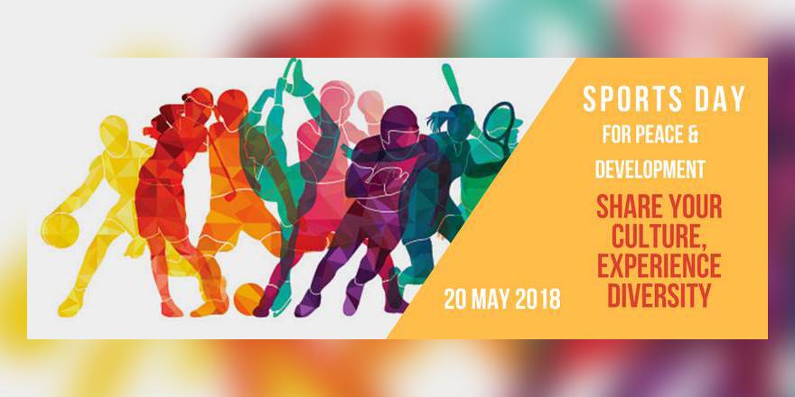 Ara bölgede 'Spor Günü' düzenleniyor