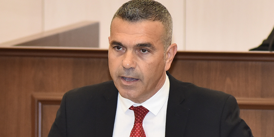 Mecliste görevden alma ve atamalar tartışıldı