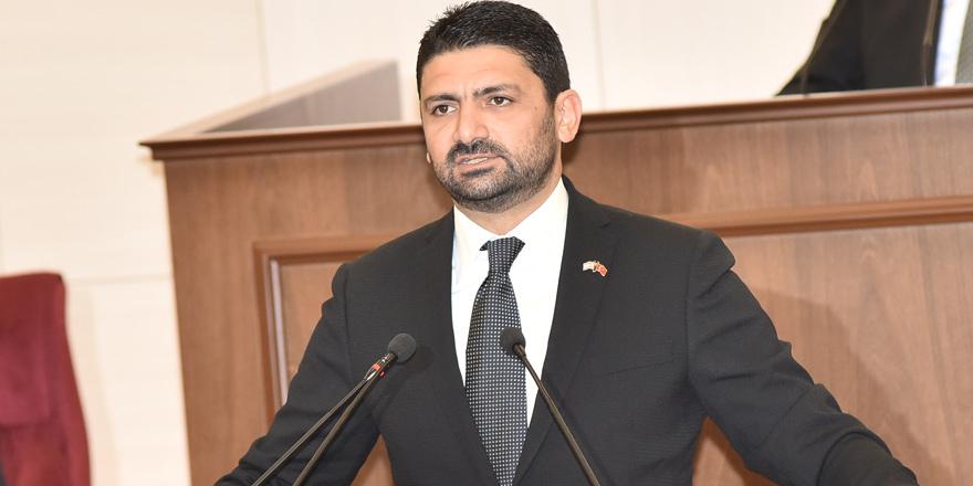 UBP'de başkan adayları 3 oldu