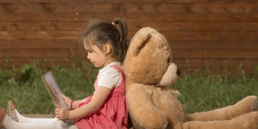 Çocuğa… Sevme ve düş kurma payı…