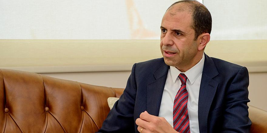 'Türkiye'ye ilhak çözüme alternatif değildir'
