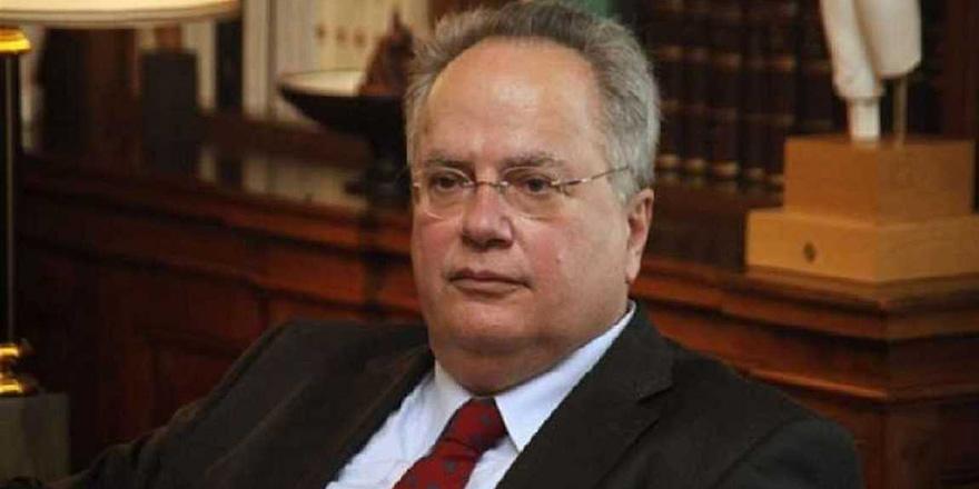 Yunanistan'dan Kıbrıs müzakereleri açıklaması