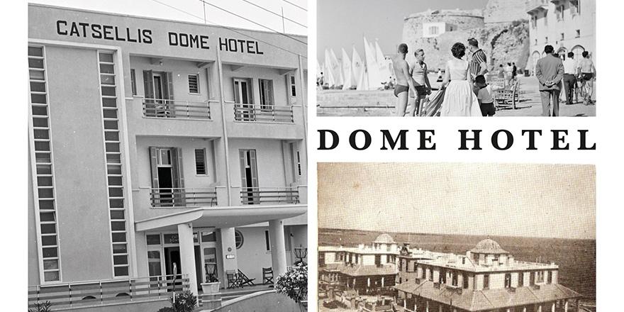 Akdoğan'da Dome Hotel belgeseli izlenecek