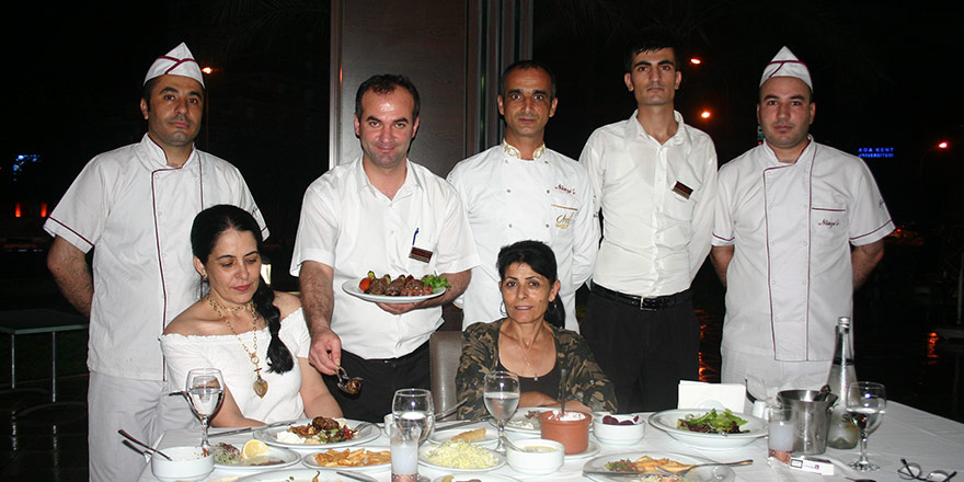 Niazi's Restaurant & Bar -Mağusa