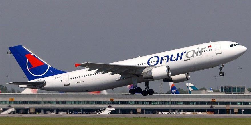 Pilotun soğukkanlılığı kazayı önledi