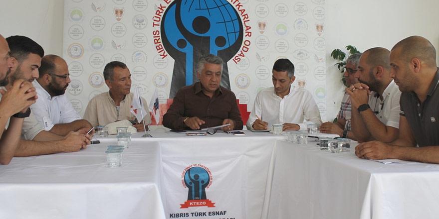 Karaman: Bandabuliya, yerel ve turistik ürünlerin üretim merkezi olacak