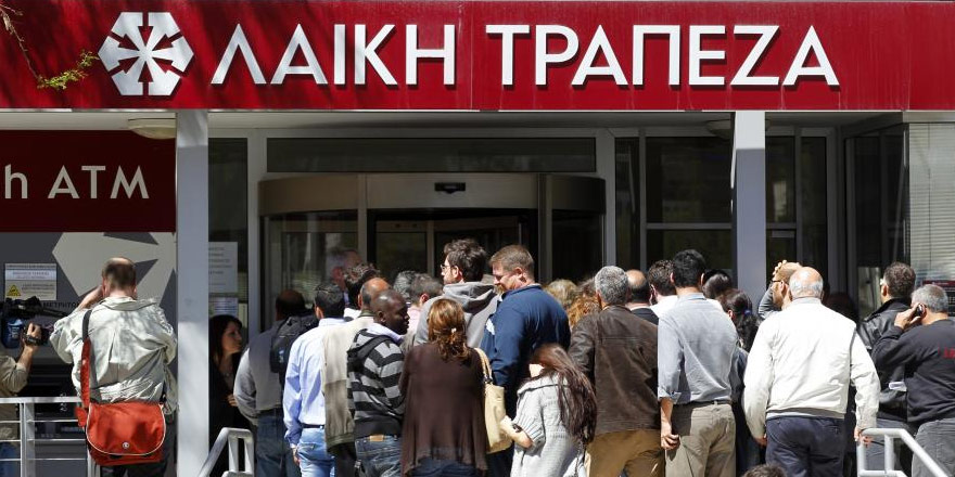 K.C.'de bankalar 7 yıl sonra kârda