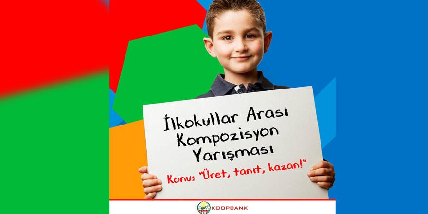Koopbank Kompozisyon yarışması sonuçlandı
