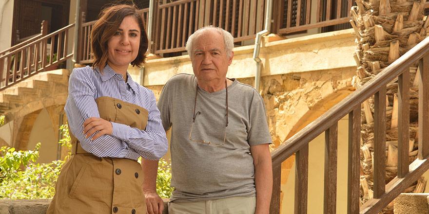 """Kadir Kaba;  """"Fotoğrafta her zaman felsefi düşünce aradım"""""""