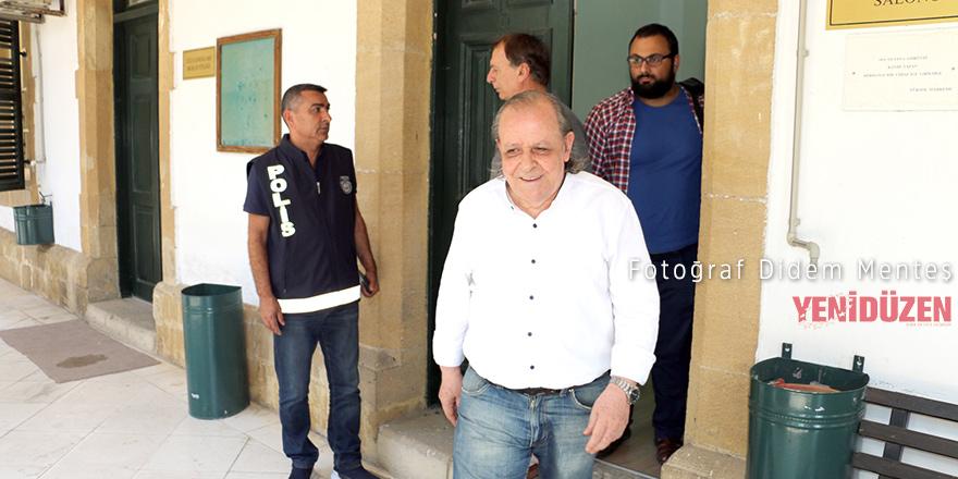Erdoğan Karikatürü davası ertelendi