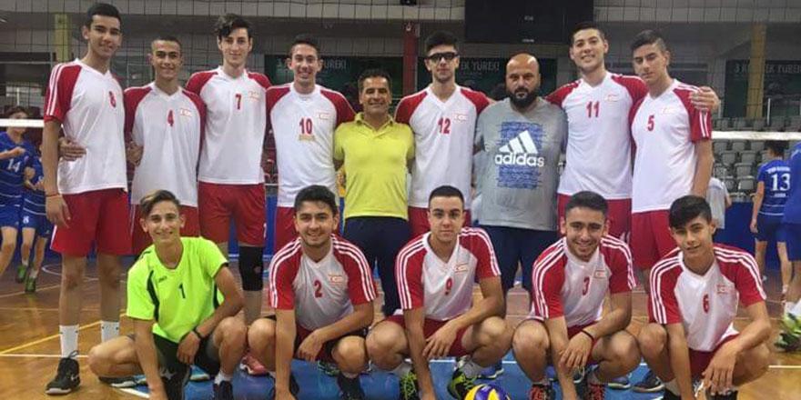 Yıldızlar Türkiye'de finallerde