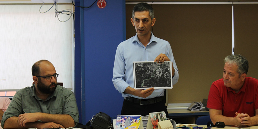 Birol Karaman: Girne kent meydanına kavuşacak