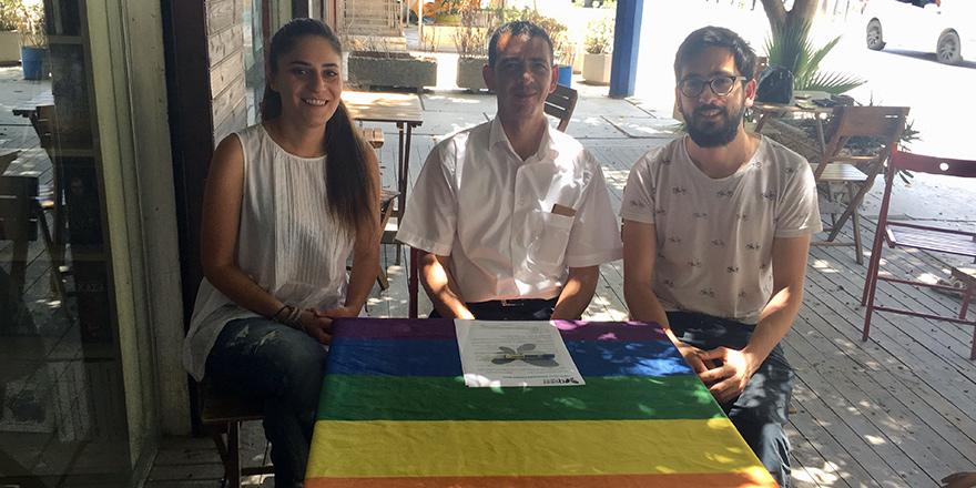 LGBTİ+ Dostu Belediyecilik Protokolü'nü Mustafa Erk imzaladı