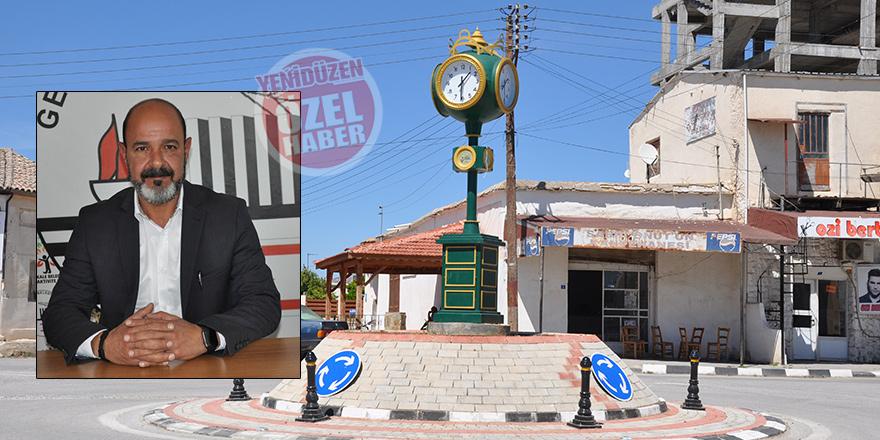 Geçitkale Belediyesi'nden gururlandıran başarı