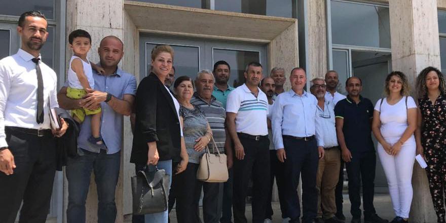 Halkın Partisi Yerel Seçimlerde 14 farklı yerde aday gösterdi